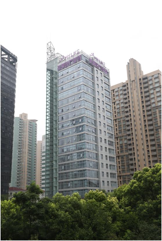 上海整形医院 美莱医疗美容医院