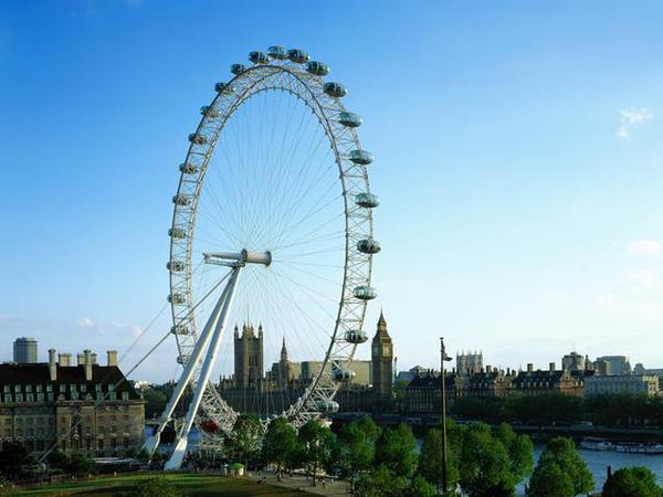 欧洲旅游10国首都游览+购物新玩法图片