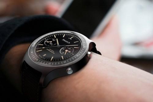 Bluboo Xwatch 仅售100美元的安卓手表