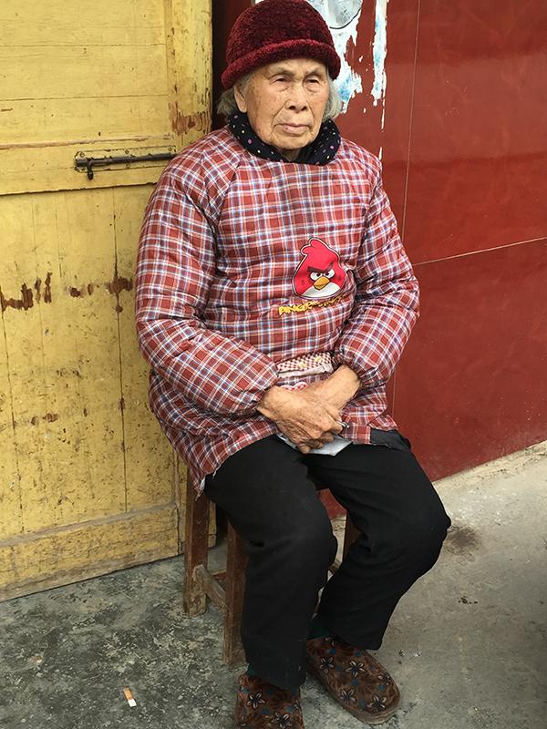 聂露勇老家住所房间。 本文图片 澎湃新闻记者 蒋格伟 图