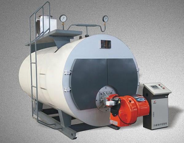 威燃气真空热水锅炉