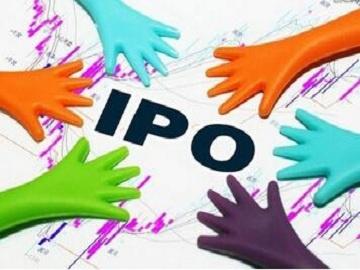 今日大盘再破3000点,怪IPO