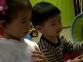 《北京卫视二胎时代片花》未播 潘长江神理论弄懵小石头 王子贴心安慰艾米