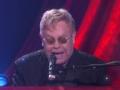《艾伦秀第13季片花》S13E83 埃尔顿约翰献唱新单曲 灵魂演唱感染全场