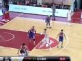视频回放-2015-16CBA 八一46-49天津上半场