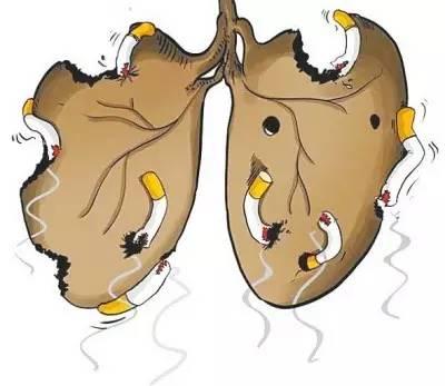 仁济科普|?慢性支气管炎加重了,可怎么办?