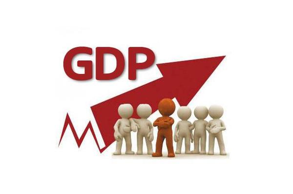 天天吹gdp_从GDP看四川发展:每天创造经济总量约130亿,预计今年迈上5万亿...