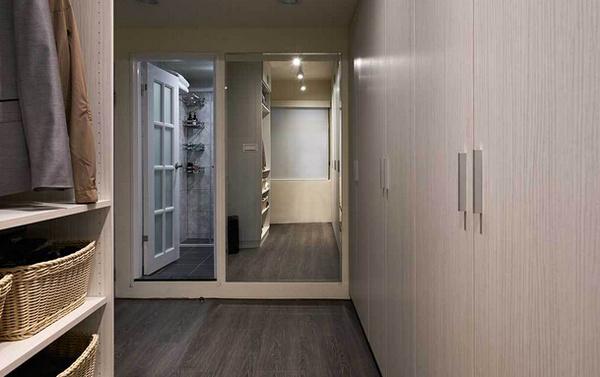 100平米老房子翻新装修效果图