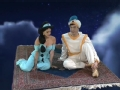 《周六夜现场第41季片花》第十期 公主坐飞毯被吓尿 法式英语受采访闹笑话