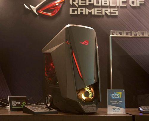 作为全球最大、影响力最广的消费类电子技术大展,CES大展可谓是消费电子产品领域中一年一度的盛事。这个以创新力为核心的消费电子展被喻为引领行业发展及消费趋势的风向标。作为游戏与虚拟现实类当中的获奖者,是对ROG玩家国度GT51创新力的有力证明。