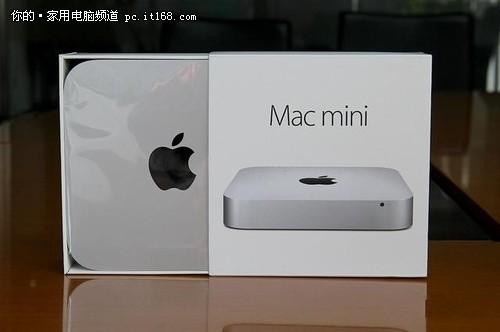 苹果Mac