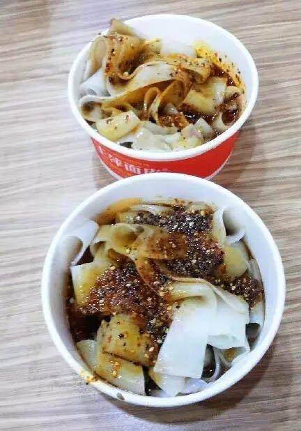 太原王萍面皮加盟_地道太原味!太原最好吃的十大餐馆!