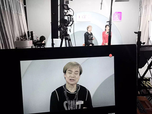 世界发型大赛冠军及评委---徐成东老师,国际美发大师---赖维安老师,等图片