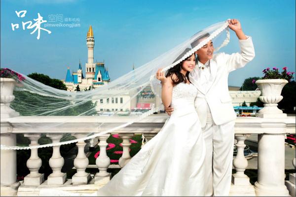 北京婚纱摄影;如何拍唯美大气的欧式婚纱照