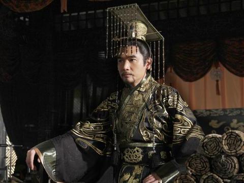 《皓镧传》聂远为秦王孙大业奔波,秦王孙却娶了他的心