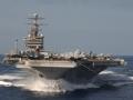 航母密档 美称拥有10艘航母 中国追赶尚需时日