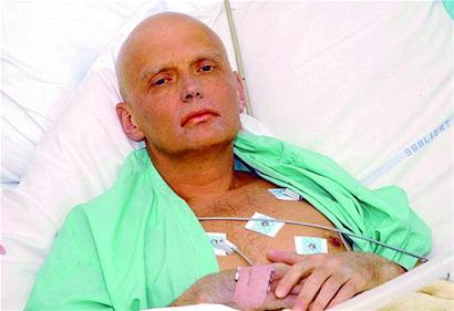 因俄罗斯前特工亚历山大·利特维年科死亡案件,英国与俄罗斯的关系图片