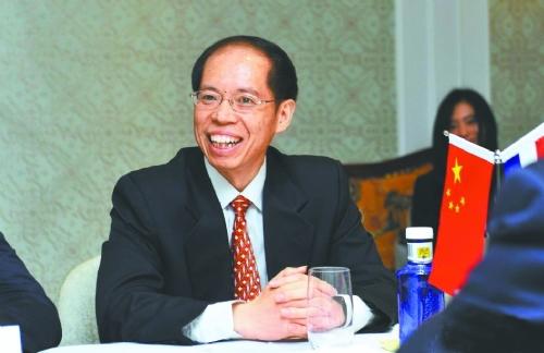 中国足协副主席:正与公安部探讨归化球员