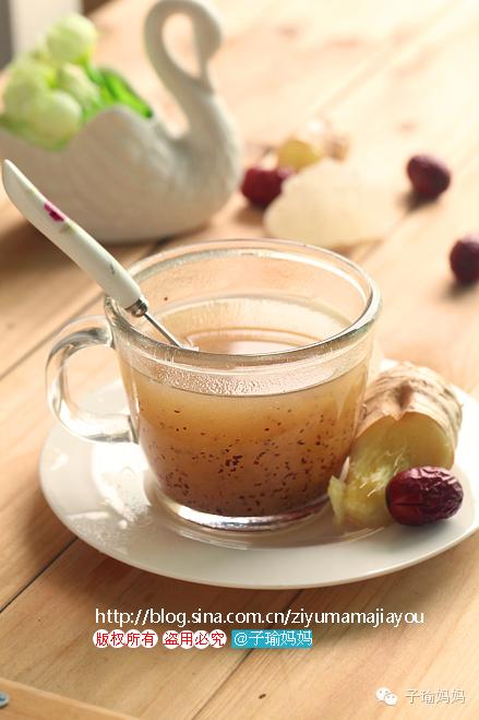 青蟹和生姜,在冬天有很好的暖身效果,尤其是这几天,手捧一杯姜枣珠海南水红枣图片