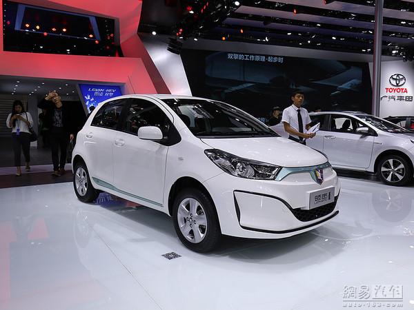 盘点2016年丰田会有那些新车上市高清图片