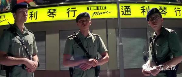 盘点那些年让你热血澎湃的香港黑帮电影-搜狐娱乐