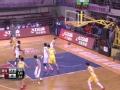 CBA视频-韦弗3分线外2米超远跳投 天津VS同曦