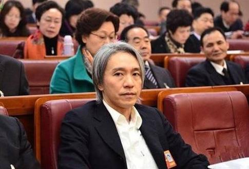 周星驰再度缺席广东省政协大会(资料图)