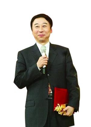 冯巩(资料图)