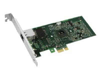 E1G42ET兼容x4、x8和x16全高和超薄PCI Express插槽。它几乎可以在所有类型的PCI Express服务器插槽(x1 除外)中实现双端口运行;而且两个端口同时运行时,不会互相干扰。Intel E1G42ET支持大多数网络操作系统;同时支持远程管理,支持iSCSI协议;它符合RoHS规定,采用无铅技术,更加环保。