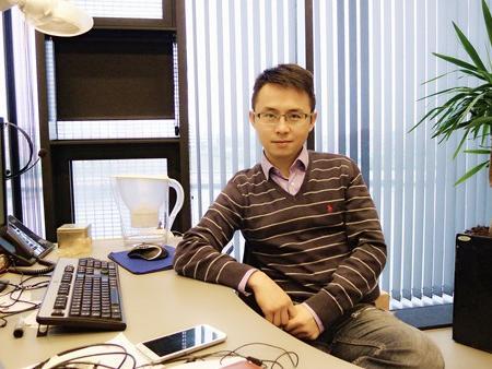专访南丹麦大学麦斯克劳森研究所中国区招生官