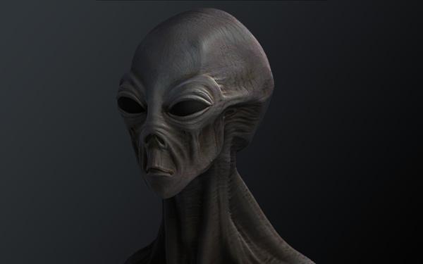 天文学家还着手寻找外星人