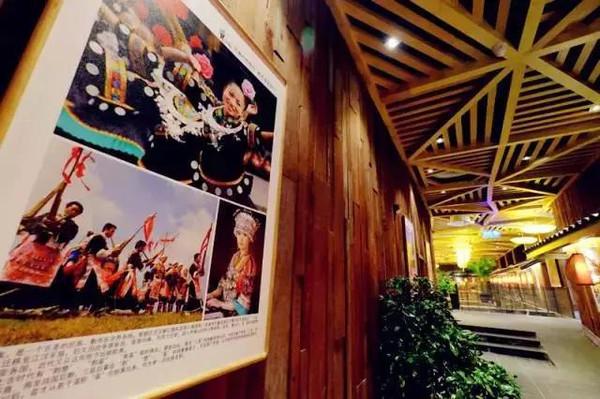 他用了18年创建了代表贵州美食名片的知名餐饮店