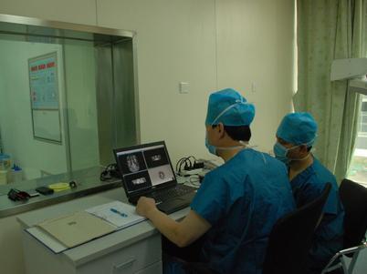 唐都医院微血管减压术治愈罕见双侧三叉神经痛