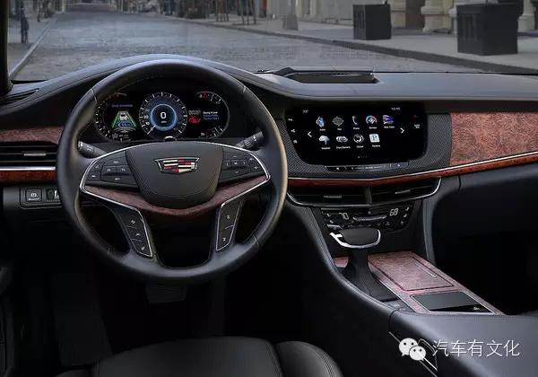 我们期待一款有美式风范的新车