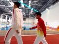《了不起的挑战片花》第五期 孙杨霸气登场 小撒自取其辱比身高