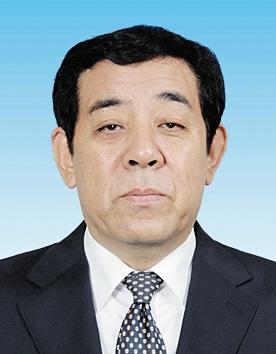 市政协副主席 李长友