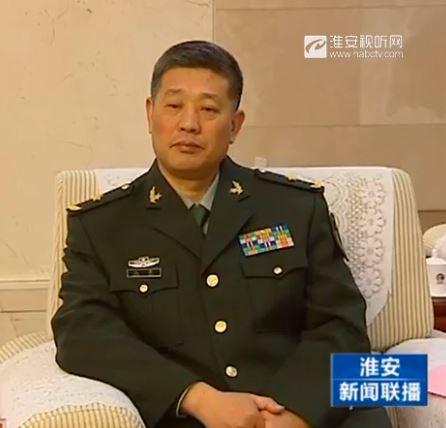 淮安电视台《淮安新闻联播》视频画面
