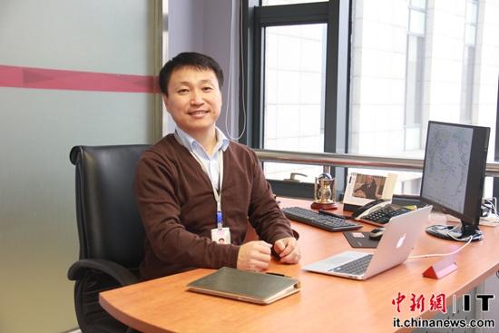 朴大勇,毕业于北京航空航天大学,目前任北京环球友邻科技有限公司CEO