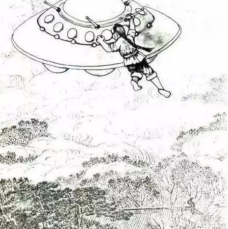 手绘宁夏风景图片