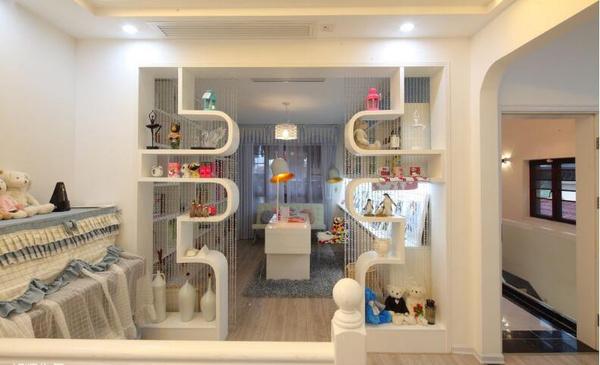 家庭装修室内隔断的几种装修方法