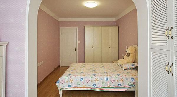 15年小户型老房改造装修效果图高清图片