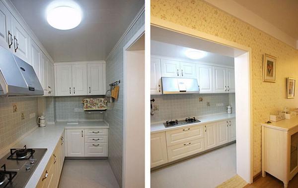 15年小户型老房改造装修效果图图片