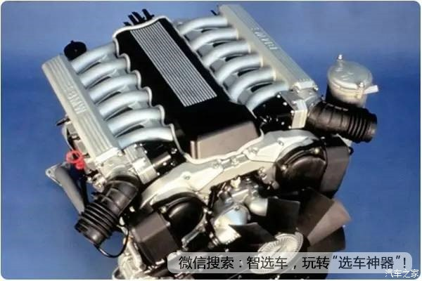 m30系列发动机最早被搭载在2500轿车上