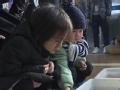 《北京卫视二胎时代片花》未播 潘长江带娃买龟惹尴尬 小石头不听话遭很批
