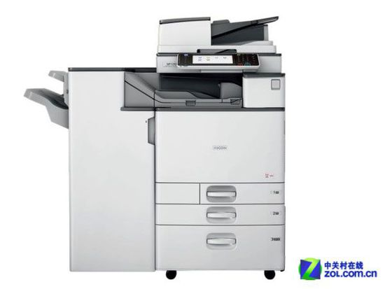理光C3003SP复印机