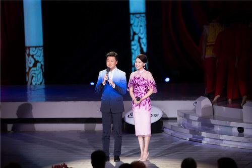 北京卫视春晚阵容曝光图片