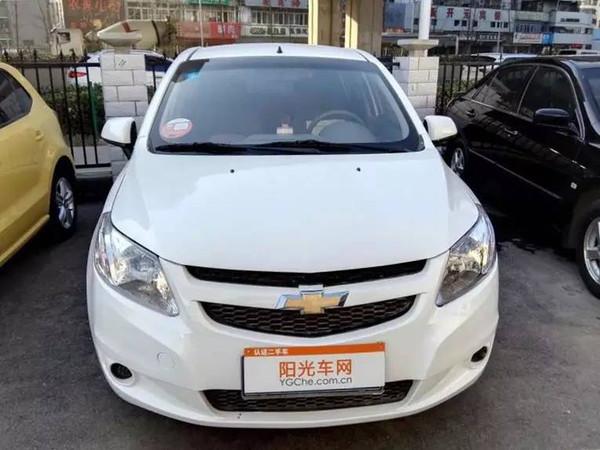 【武汉】五万元以内二手车型推荐