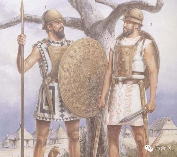 年以后的罗马服装(希腊服装也同样)逐渐显示出东方和西欧的影响,古典图片