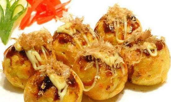 好吃到哭了日本经典日式美食排行榜满屏美食图片