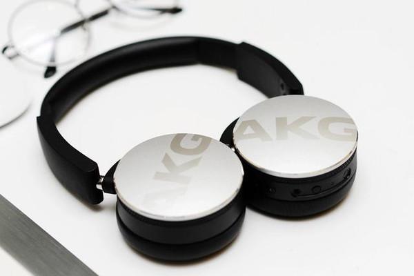 无码bt行吧_蓝牙耳机也可以谈音质,高颜值的akg y50bt